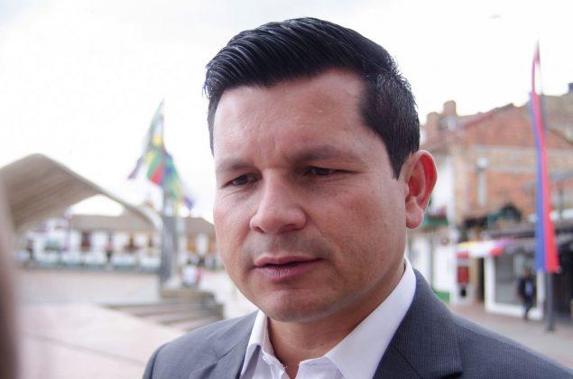Hoy 'asumen' los alcaldes de Tunja, Paipa y Chiquinquirá 3