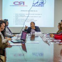 Cambio Radical comienza su reingeniería en Boyacá, ya tiene nuevo  director y busca resucitar en los 123 municipios del departamento 2