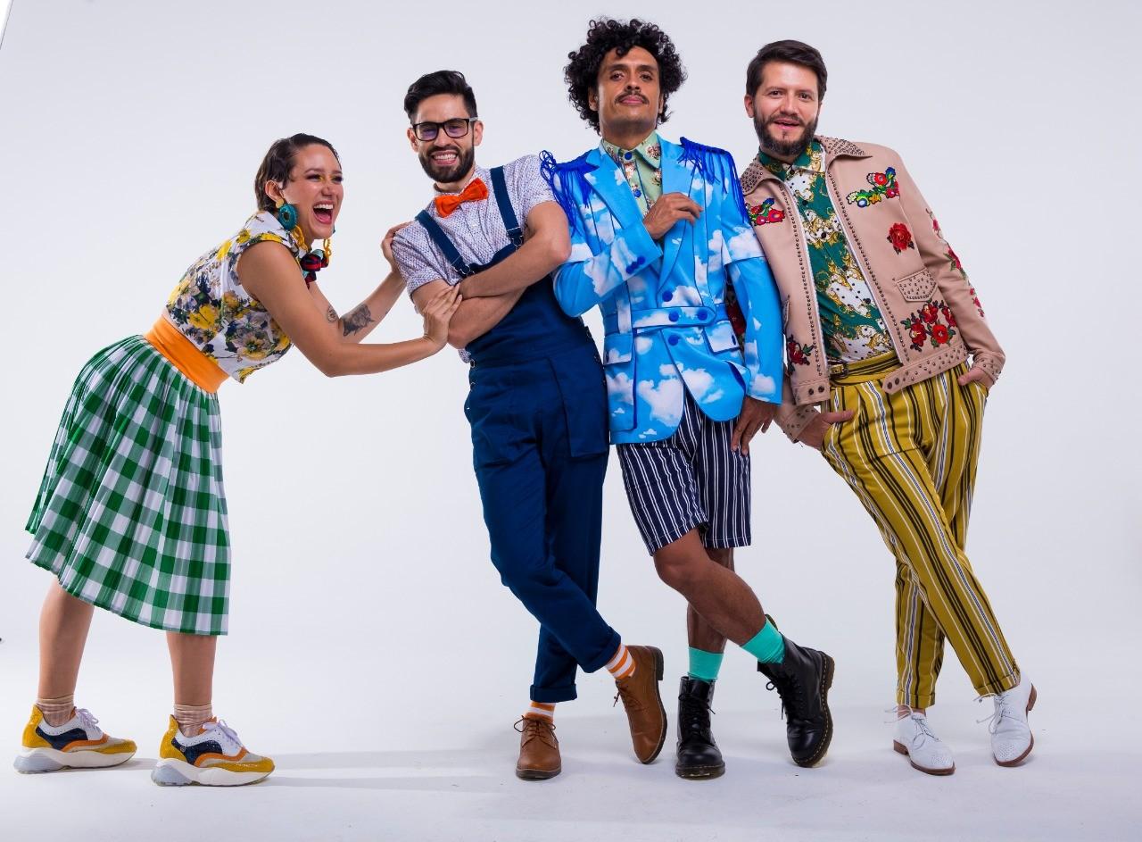 Artistas colombianos de gira en el exterior gracias al apoyo de Ibermúsicas y MinCultura 1