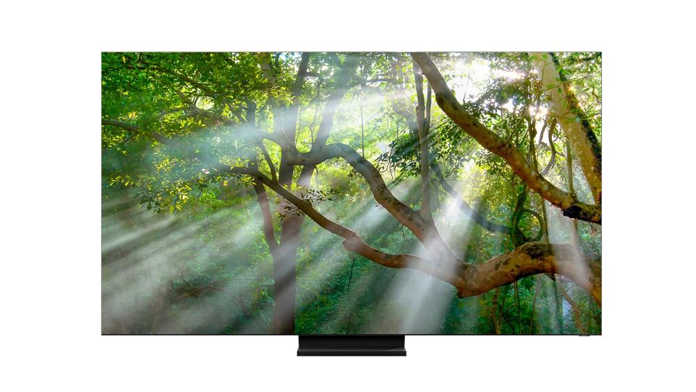 Samsung llega en el 2020 equipada de la mejor tecnología en Televisores