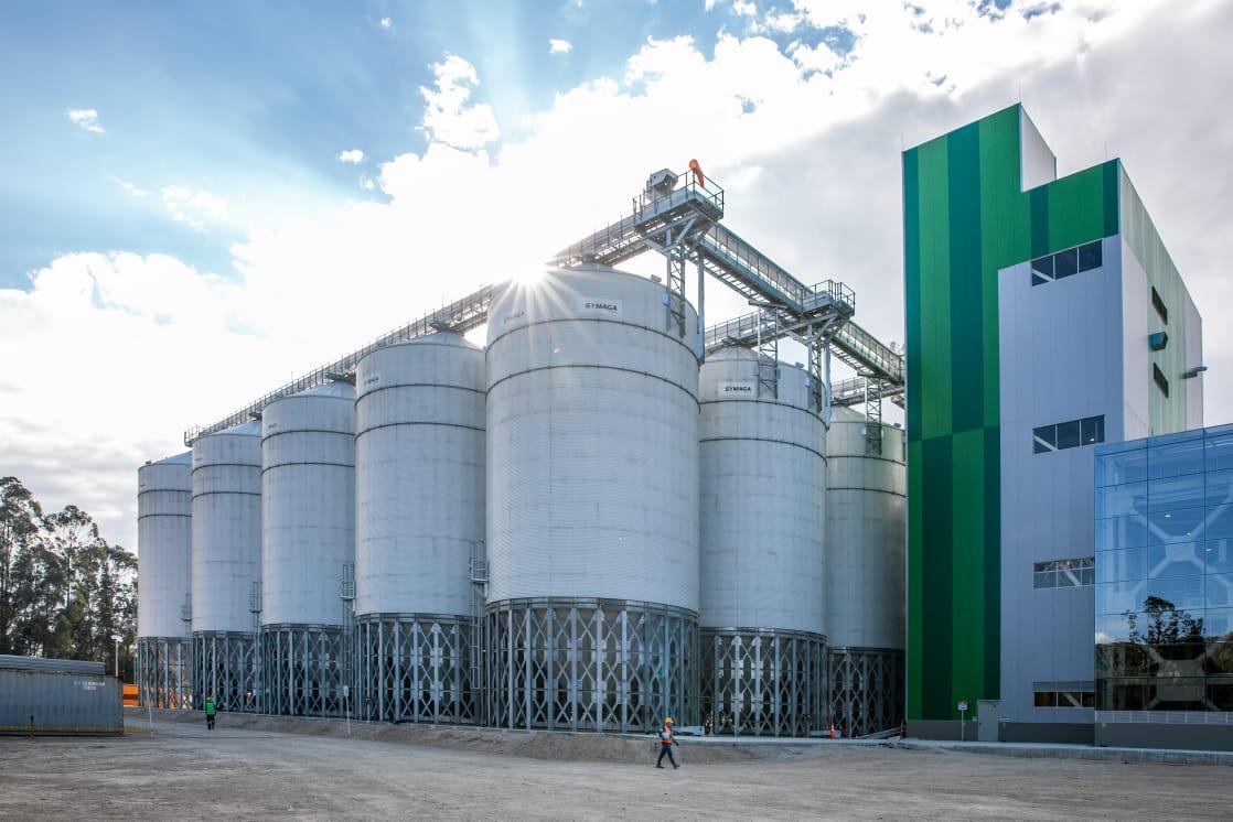 Central Cervecera de Colombia distribuye marcas como Andina, Heineken, Tecate, Miller Lite, Sol, Miller