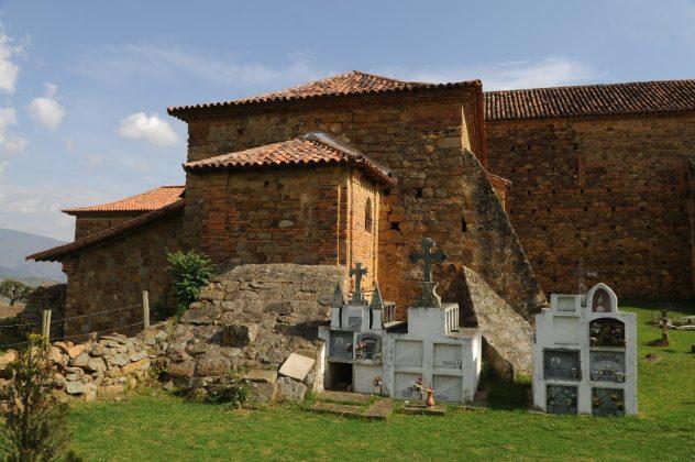 En el monasterio de Santo Eccehomo comienza un año de fiesta para celebrar sus 400 años 7