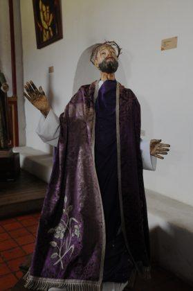 En el monasterio de Santo Eccehomo comienza un año de fiesta para celebrar sus 400 años 2