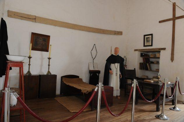 En el monasterio de Santo Eccehomo comienza un año de fiesta para celebrar sus 400 años 4