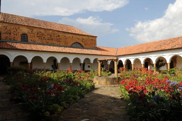En el monasterio de Santo Eccehomo comienza un año de fiesta para celebrar sus 400 años 6