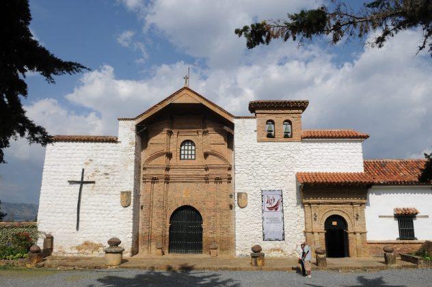 En el monasterio de Santo Eccehomo comienza un año de fiesta para celebrar sus 400 años 1