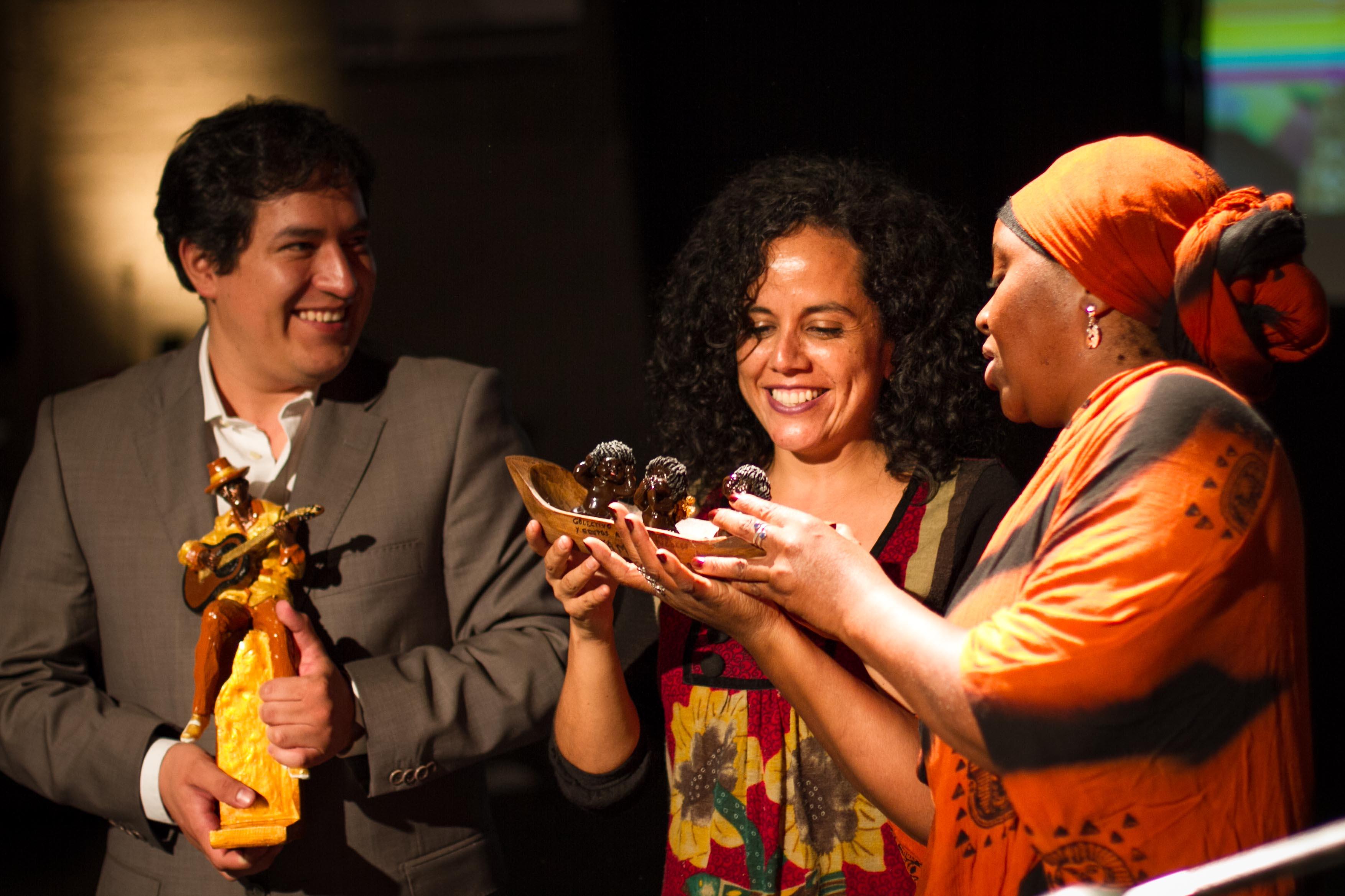 65 Gestores Culturales y 8 municipios beneficiados en Boyacá con el Programa BEPS - Economía Naranja.