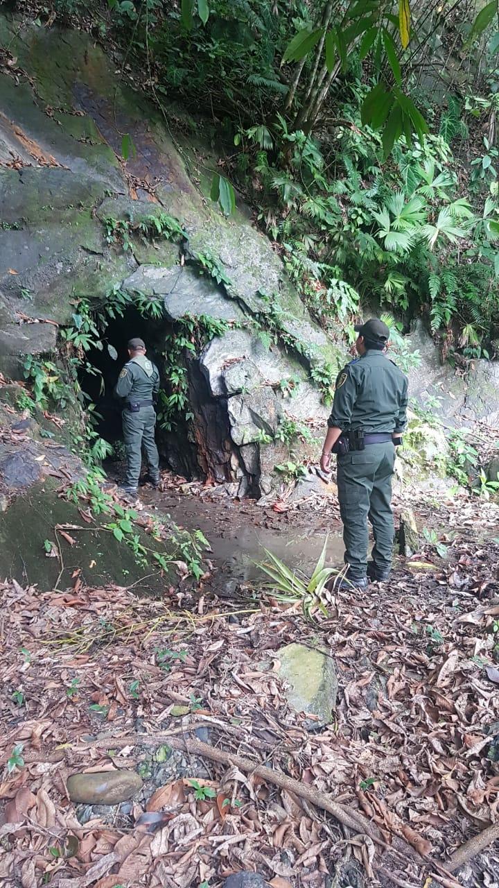 Reportan desaparición en Muzo de Estudiante de Geología de la UPTC 2