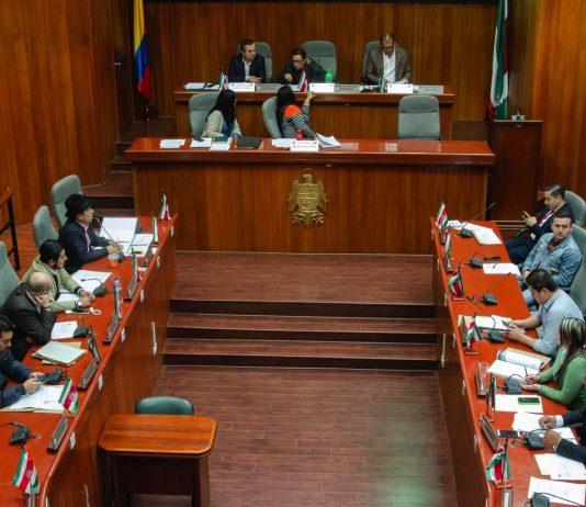 Asamblea de Boyacá