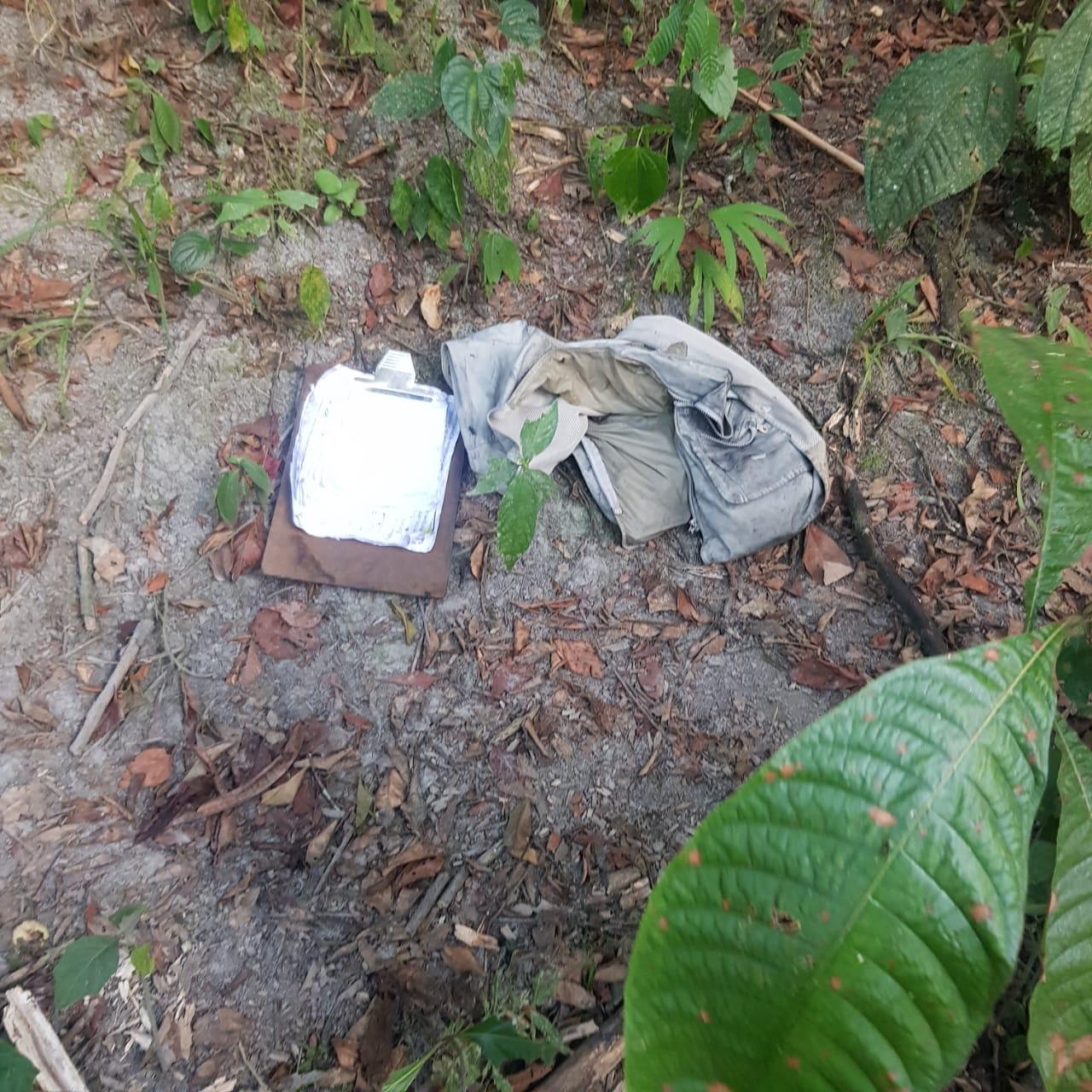 Reportan desaparición en Muzo de Estudiante de Geología de la UPTC 1