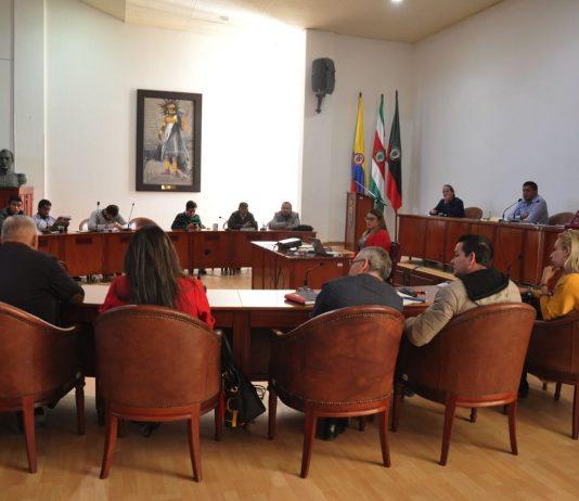 Los concejales de Duitama esperan que esta iniciativa de la alcaldesa Constanza Isabel Ramírez se incluya como fuente de financiación en el Plan de Dsarrollo 'Sembrando Civismo, Duitama Florece'.