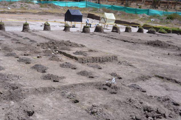 Se han encontrado 30 tumbas 2