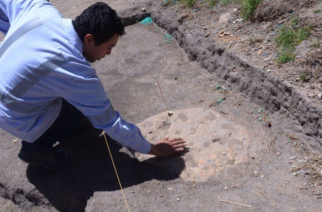 Se han encontrado 30 tumbas 12