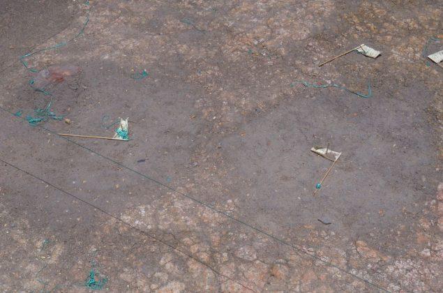 Se han encontrado 30 tumbas 6
