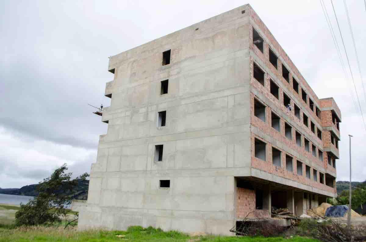 Hotel Sector Llano de Alarcón