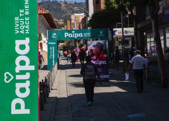 Boyacá ganó con el Tour Colombia en su desarrollo 10