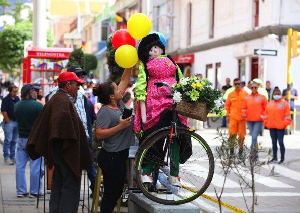 Boyacá ganó con el Tour Colombia en su desarrollo 20