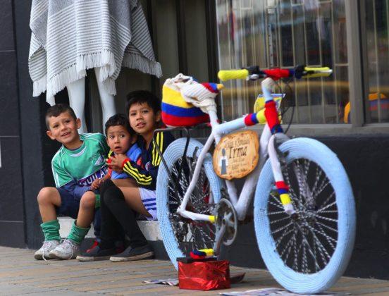 Boyacá ganó con el Tour Colombia en su desarrollo 21