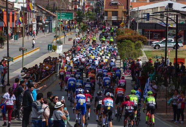 Boyacá ganó con el Tour Colombia en su desarrollo 3