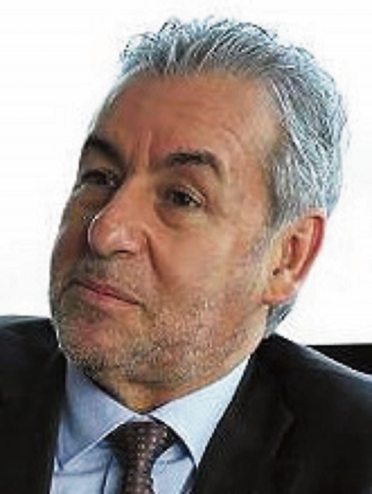 Jorge Eduardo Londoño Ulloa