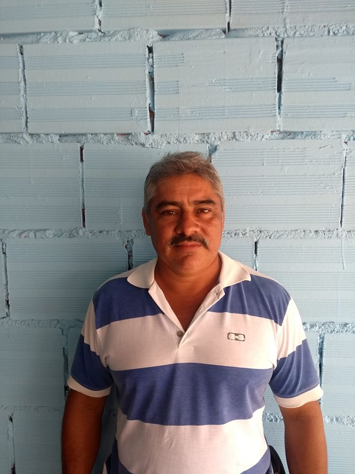 Miguel Oliveros concejal de uribe Meta