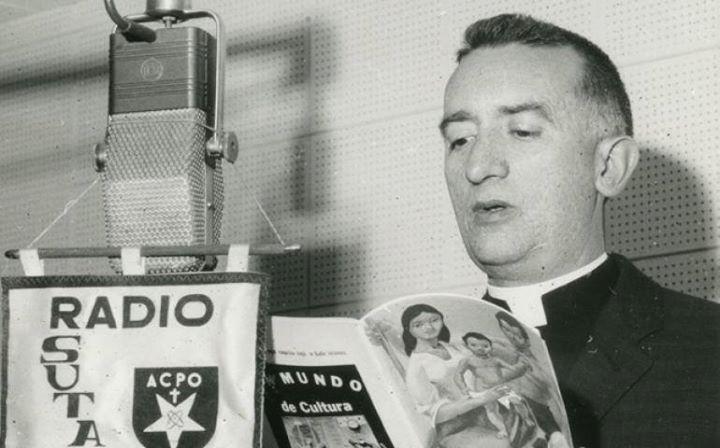 Los 100 años de la radio en el mundo 1