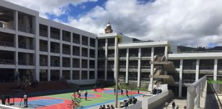 Escuela Normal de Güicán Boyacá