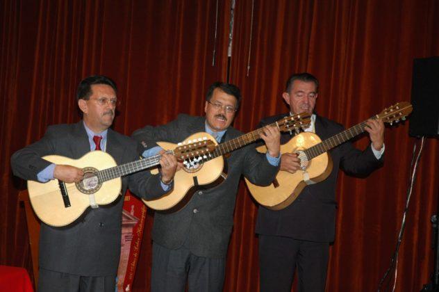 Se nos fue un grande de la música colombiana 17