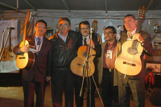 Se nos fue un grande de la música colombiana 14