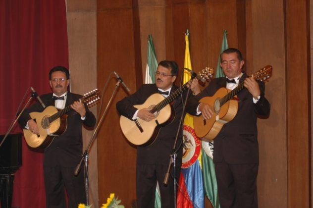 Se nos fue un grande de la música colombiana 20