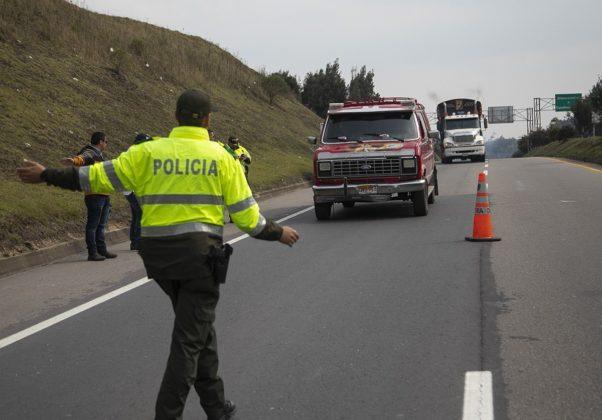 Millonarias multas se impondrán desde hoy a conductores 3