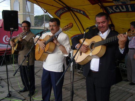 Se nos fue un grande de la música colombiana 6