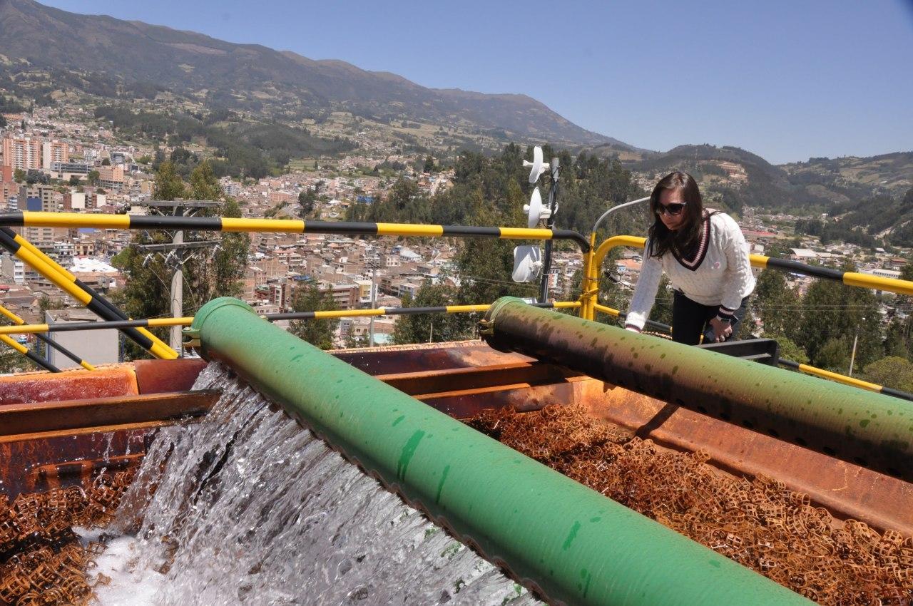 Quejas por calidad del agua en Duitama 1