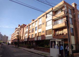 104 Arriendo de Apartamentos 1