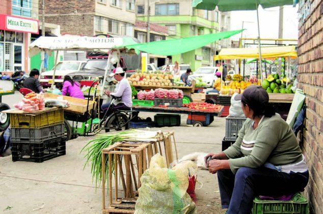 No va a faltar comida a los colombianos durante el aislamiento preventivo 3