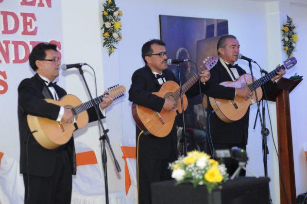Se nos fue un grande de la música colombiana 22