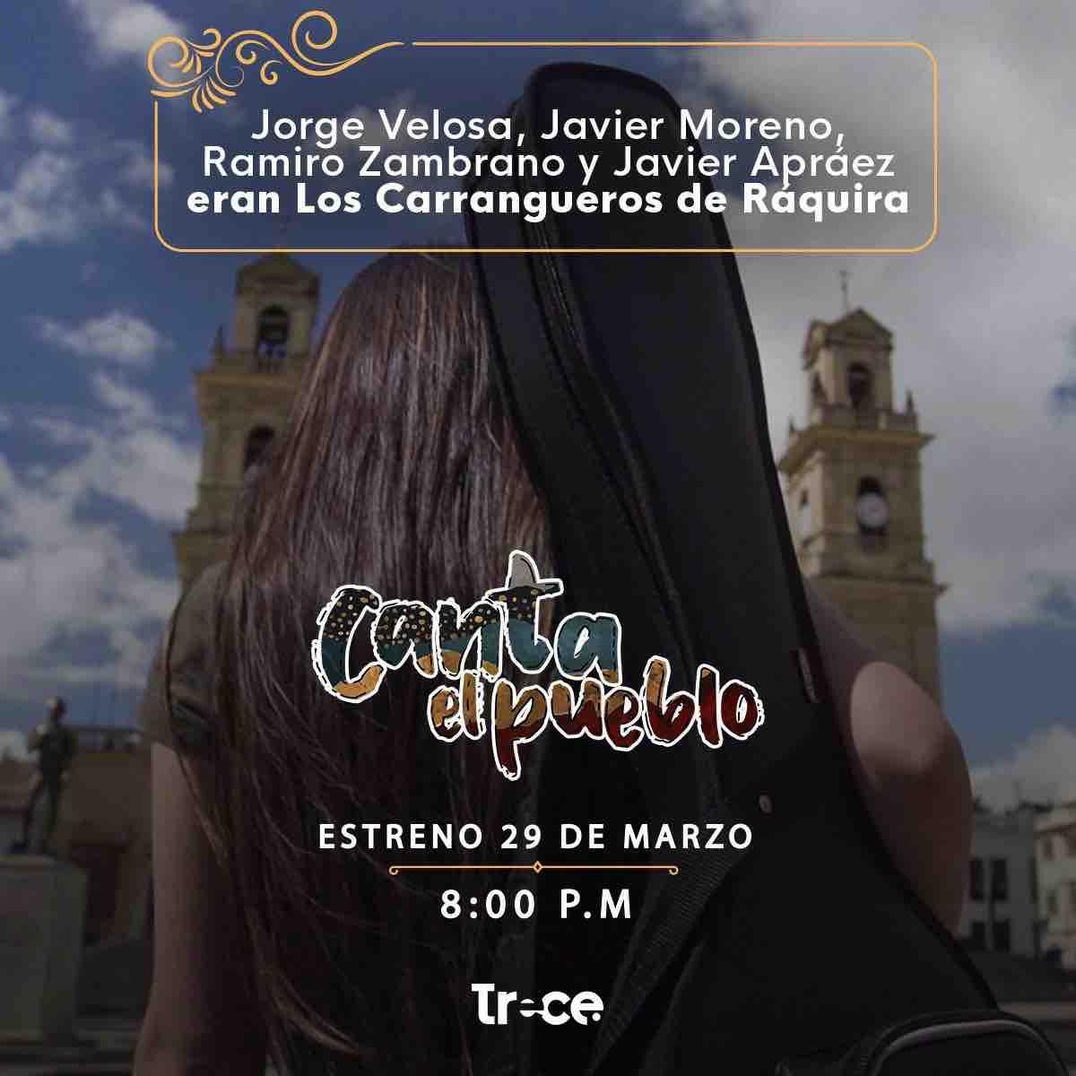 Documentales sobre la historia de los Carrangueros de Ráquira y la serie 'El Libertador', filmadas en Tunja se lanzan este fin de semana 1