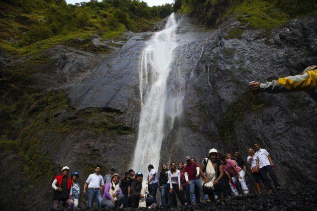 Galería - Cascada La 70, un hermoso lugar de Mi Bella Boyacá 1