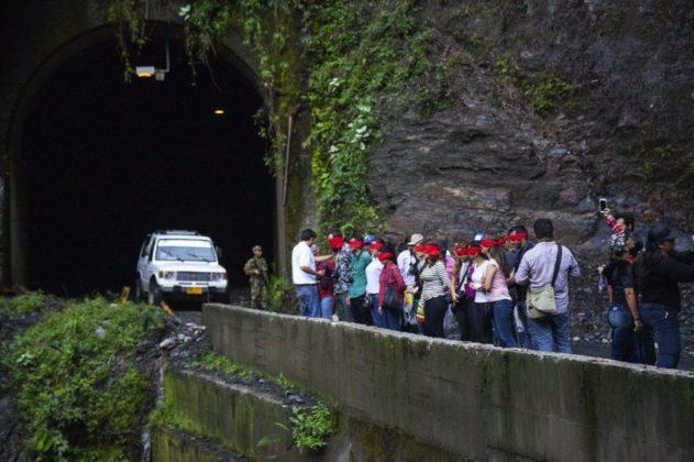 Galería - Cascada La 70, un hermoso lugar de Mi Bella Boyacá 5