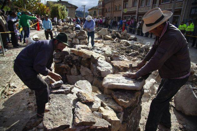 [Galería] - Festival de la piedra en Ciénega Boyacá 16