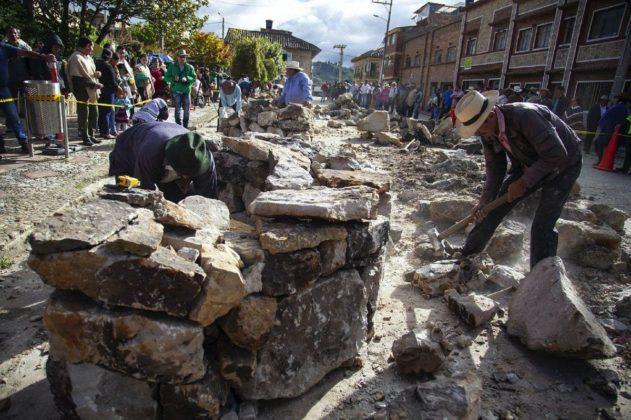 [Galería] - Festival de la piedra en Ciénega Boyacá 11
