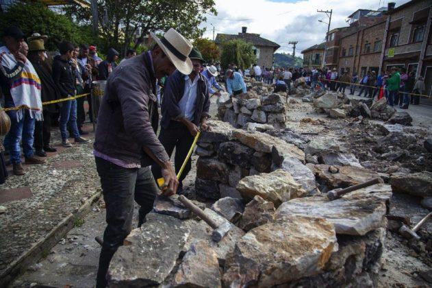 [Galería] - Festival de la piedra en Ciénega Boyacá 14