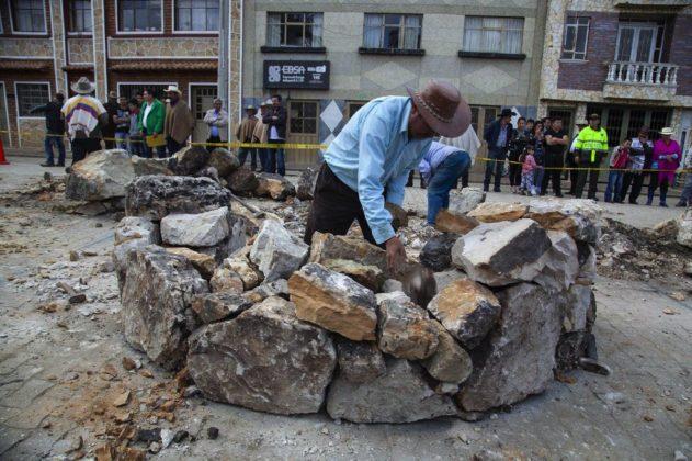 [Galería] - Festival de la piedra en Ciénega Boyacá 8