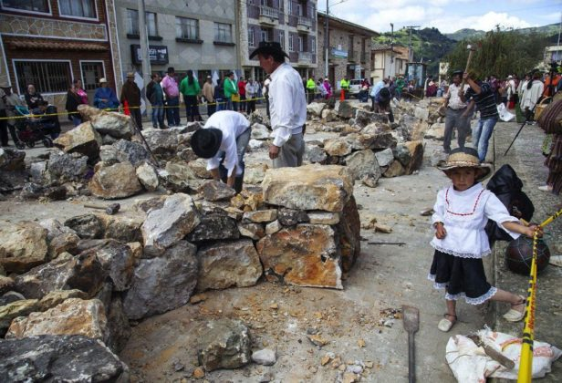 [Galería] - Festival de la piedra en Ciénega Boyacá 15