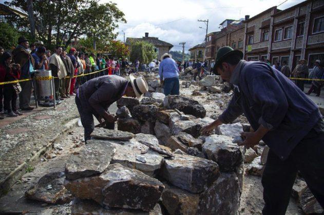 [Galería] - Festival de la piedra en Ciénega Boyacá 10