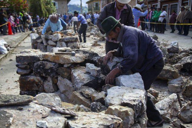 [Galería] - Festival de la piedra en Ciénega Boyacá 7