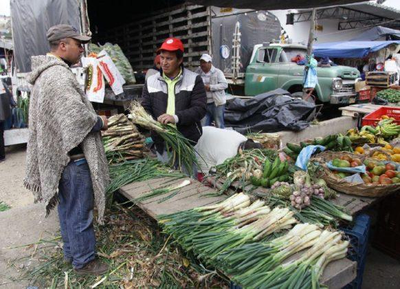 No va a faltar comida a los colombianos durante el aislamiento preventivo 4