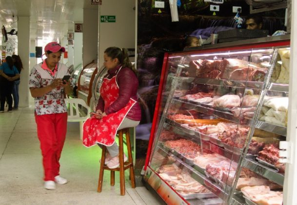 No va a faltar comida a los colombianos durante el aislamiento preventivo 5