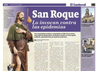 El Santoral 1