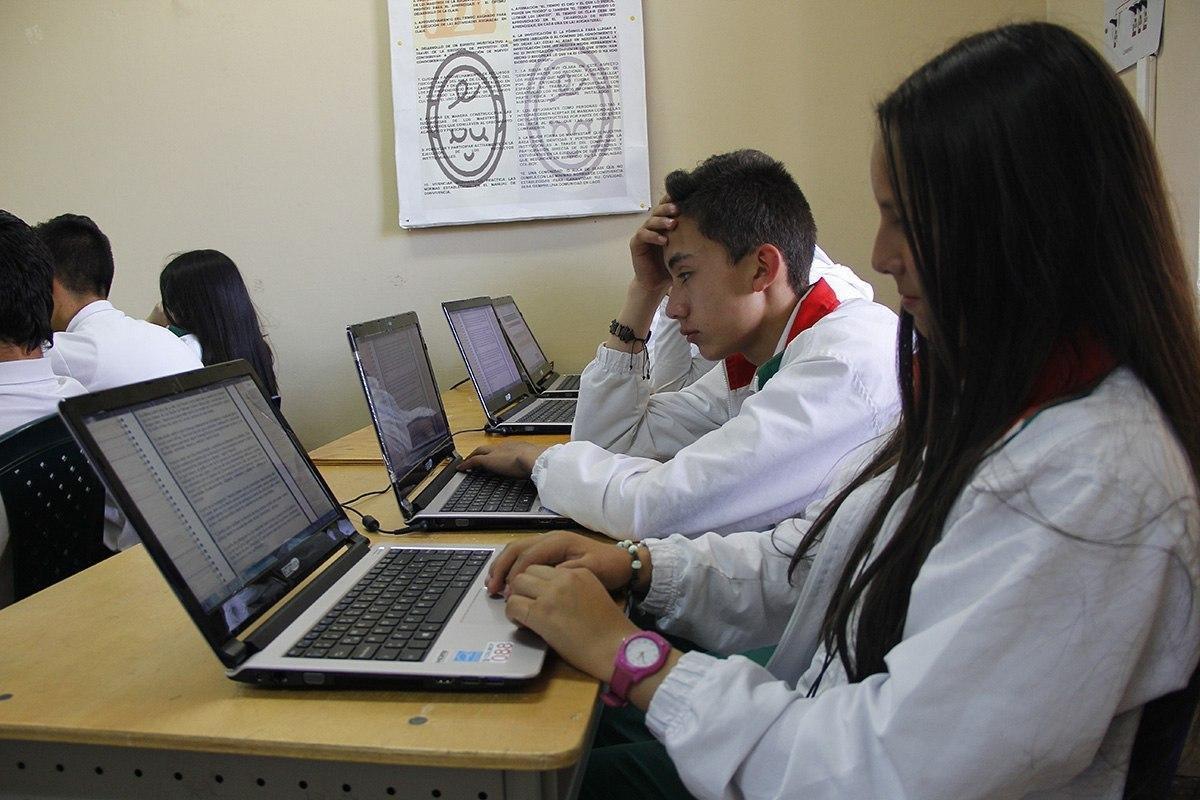 Icfes realizará por primera vez una Prueba de Estado totalmente electrónica y en casa 1